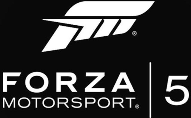 Forza 5 logo