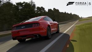 Forza 5 Mustang